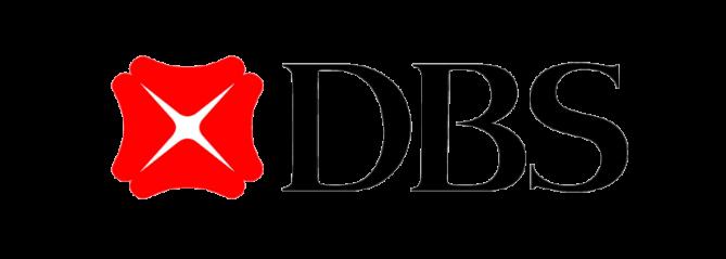 DBS bank logo Transparent small